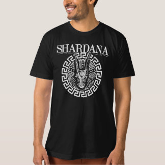 IV - SARDEGNA - Shardana T Shirt