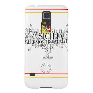 IV SICILIA CASE FOR GALAXY S5