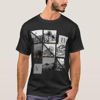 IV - SICILIA Meravigliosa T-Shirt