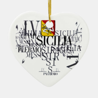 IV SICILIA ORNAMENT