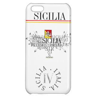 IV - SICILIA (PHONE CASE) iPhone 5C CASE