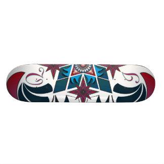 IV Skateboarding Collection - Harmony deck Skate Board Deck