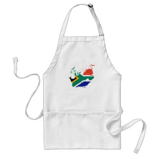 IV - South Africa Adult Apron