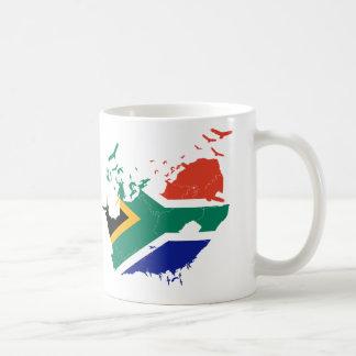 IV - South Africa Coffee Mug