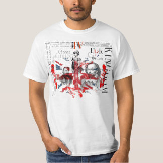 IV United Kingdom T-Shirt