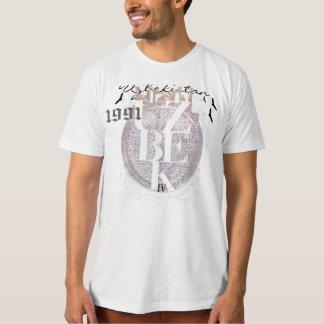 IV - Uzbekistan T-Shirt