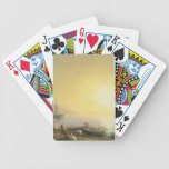 Ivan Aivazovsky- Bathing of a sheeps Bicycle Card Decks