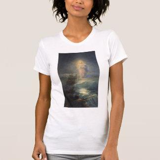 Ivan Aivazovsky- Jesus walks on water Shirt