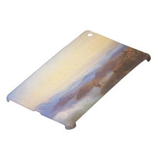 Ivan Aivazovsky- Range of the Caucasus mountains iPad Mini Covers
