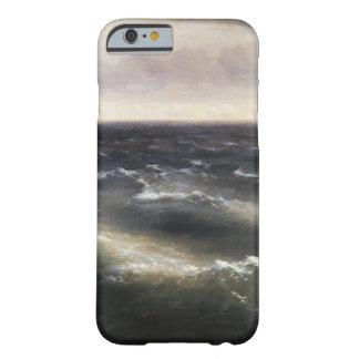 Ivan Aivazovsky The Black Sea detail 1881 iPhone 6 Case