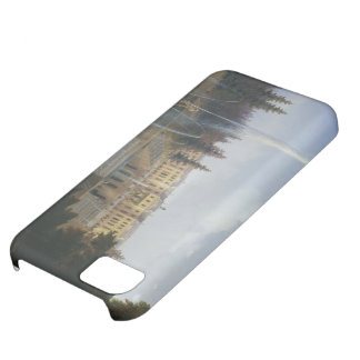 Ivan Aivazovsky-View of Big Cascade & Great Palace iPhone 5C Case