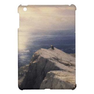 Ivan Aivazovsky vintage water boat painting old iPad Mini Cases