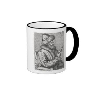Ivan IV el terrible Tazas De Café
