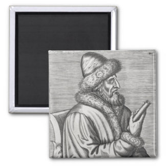 Ivan IV  the Terrible Magnet