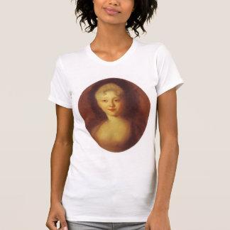 Ivan Nikitin- Princess Elizabeth, future empress T Shirts