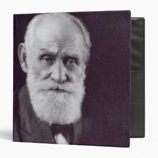 "Ivan Petrovich Pavlov Carpeta 1 1/2"""
