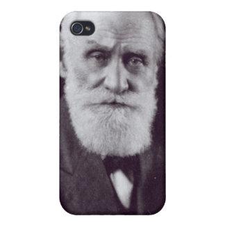 Ivan Petrovich Pavlov iPhone 4 Carcasa