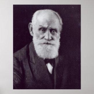 Ivan Petrovich Pavlov Impresiones