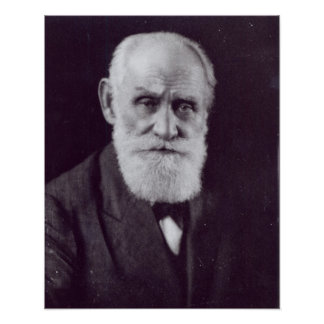 Ivan Petrovich Pavlov Póster