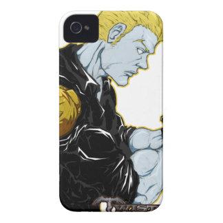 Ivan- Steel Dawn iPhone 4 Case-Mate Cases