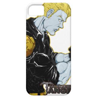 Ivan- Steel Dawn iPhone 5 Case