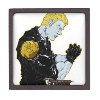Ivan- Steel Dawn Gift Box