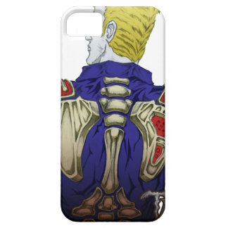 Ivan w/ Skeleton Jacket iPhone 5 Case