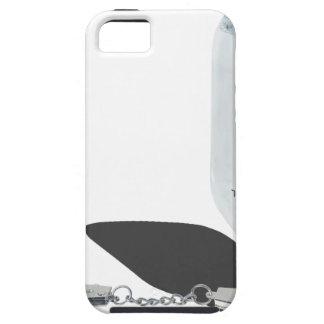 IVBottleAndHandcuffs copy.png iPhone SE/5/5s Case