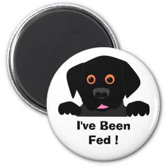 , I've Been Fed ! Magnet