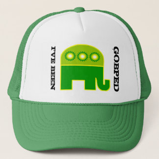 Ive Been GOBPED 2 Trucker Hat