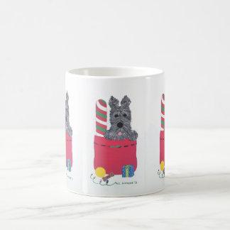 I've Been Good Scottish Terrier Mug
