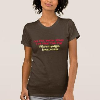 I've Felt Better When I've Had The Flu!...Tee T-Shirt