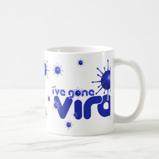 I've Gone Viral Mug
