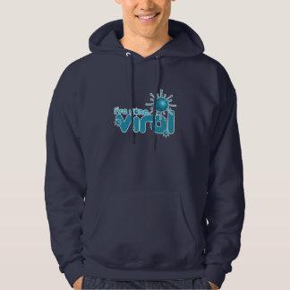 I've Gone Viral Sweatshirt