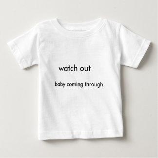 I've Got A Baby Baby T-Shirt