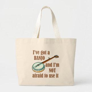 I've Got a Banjo Bag