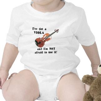 I've Got a Viola T-shirts