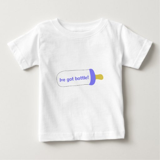 Ive got bottle baby T-Shirt