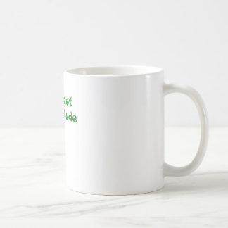 Ive Got Cattitude Coffee Mug
