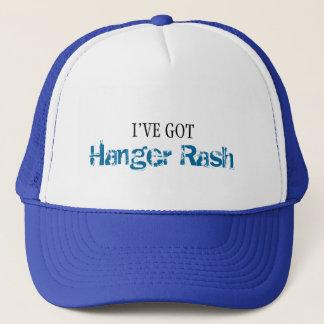 I've Got HANGER RASH Trucker Hat