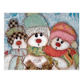 I've Got Joy,Joy, Joy,Joy, Joy in My Heart! Postcard