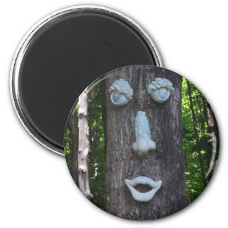 I've got my eves on you! 2 inch round magnet