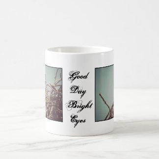 I've got my eyes on you mug