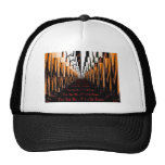 I've Got Re-Pin it Fever Baseball Cap,by da'vy Trucker Hat