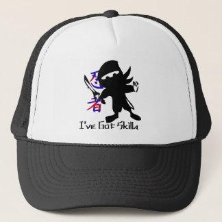 I've Got Skills Trucker Hat
