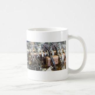 I've Got Spurs Coffee Mug