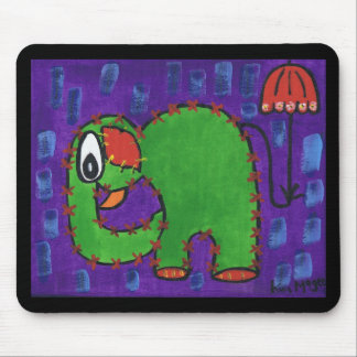 Ive got that rainy day feeling Mouse Mat Mouse Pad