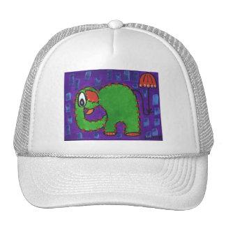 Ive got that rainy day feeling Trucker Cap Trucker Hat