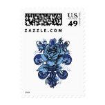 I've Got the Blues Stamps