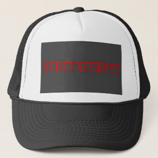 IVE GOT THE HEEBEEGEEBEES Cap by:da'vy